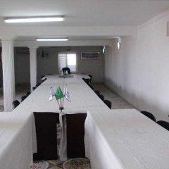 Hotel Ikrama - Hostel in Nouakchott, Mauritania from 78$, photos, reviews - zenhotels.com event-facility photo 2
