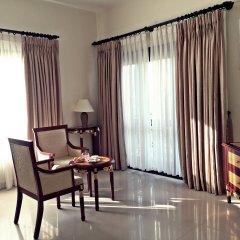 Отель Diamond Bay Resort & Spa комната для гостей фото 2