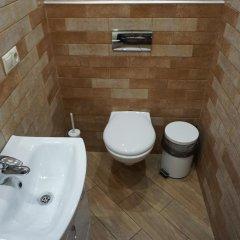 Централ Хостел Сочи ванная