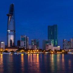 Отель Renaissance Riverside Hotel Saigon Вьетнам, Хошимин - отзывы, цены и фото номеров - забронировать отель Renaissance Riverside Hotel Saigon онлайн пляж