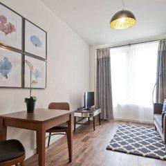 Отель Native Monument Великобритания, Лондон - отзывы, цены и фото номеров - забронировать отель Native Monument онлайн комната для гостей фото 5
