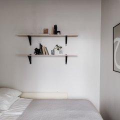 Отель Urban Trendy Nordic Living комната для гостей