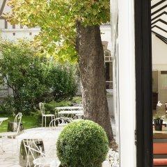 Отель Jardin De Neuilly Нёйи-сюр-Сен питание фото 2