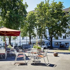 Отель Greulich Design & Lifestyle Hotel Швейцария, Цюрих - отзывы, цены и фото номеров - забронировать отель Greulich Design & Lifestyle Hotel онлайн
