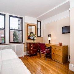 Отель The Leo House США, Нью-Йорк - отзывы, цены и фото номеров - забронировать отель The Leo House онлайн фото 2