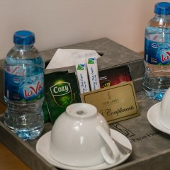 Отель Sunline Paon Hotel Вьетнам, Ханой - отзывы, цены и фото номеров - забронировать отель Sunline Paon Hotel онлайн удобства в номере фото 2