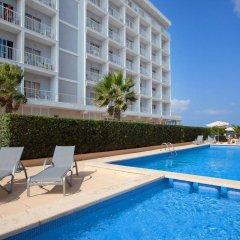 Hotel JS Miramar бассейн