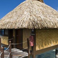 Отель Maitai Polynesia Французская Полинезия, Бора-Бора - отзывы, цены и фото номеров - забронировать отель Maitai Polynesia онлайн приотельная территория