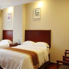 GreenTree Inn Suzhou Wuzhong Hotel комната для гостей фото 4