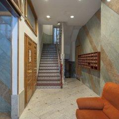 Отель Apartamento Plaza Santa Ana I Мадрид интерьер отеля