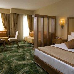 Отель Otium Eco Club Side All Inclusive комната для гостей фото 4