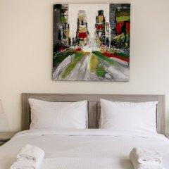 Апартаменты One Perfect Stay - Studio at Al Murad комната для гостей фото 3