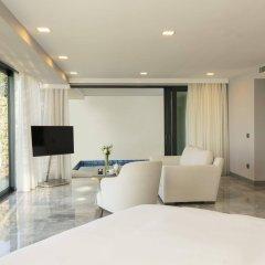 Отель LUX* Bodrum Resort & Residences удобства в номере