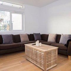 Отель 2 Bedroom Apartment near Clapham Common Sleeps 4 Великобритания, Лондон - отзывы, цены и фото номеров - забронировать отель 2 Bedroom Apartment near Clapham Common Sleeps 4 онлайн комната для гостей фото 4