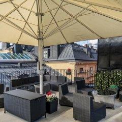 Отель Scandic Gamla Stan Стокгольм гостиничный бар