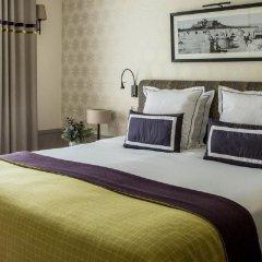 Hotel Aiglon комната для гостей фото 4