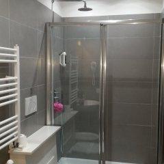 Отель Laterani DFM Италия, Рим - отзывы, цены и фото номеров - забронировать отель Laterani DFM онлайн ванная фото 2