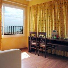 Hotel Comarruga Platja удобства в номере фото 2