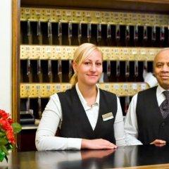 Отель Graben Hotel Австрия, Вена - - забронировать отель Graben Hotel, цены и фото номеров с домашними животными