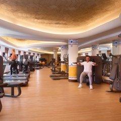 Отель Las Ventanas al Paraiso, A Rosewood Resort фитнесс-зал фото 3