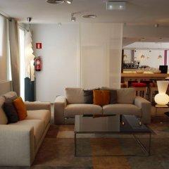 Отель Eco Alcala Suites Испания, Мадрид - 2 отзыва об отеле, цены и фото номеров - забронировать отель Eco Alcala Suites онлайн комната для гостей фото 2