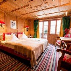 Отель Romantik Hotel Julen Superior Швейцария, Церматт - отзывы, цены и фото номеров - забронировать отель Romantik Hotel Julen Superior онлайн комната для гостей фото 2