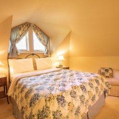 Отель Amethyst Inn at Regents Park Канада, Виктория - 1 отзыв об отеле, цены и фото номеров - забронировать отель Amethyst Inn at Regents Park онлайн комната для гостей фото 2
