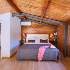 Hotel El Convent de Begur комната для гостей