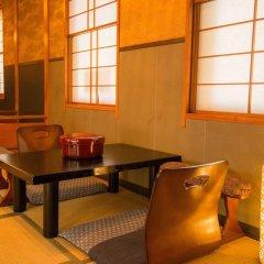 Отель Khaosan World Asakusa Ryokan Токио развлечения