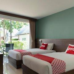 Отель Parida Resort пляж Банг-Тао фото 4