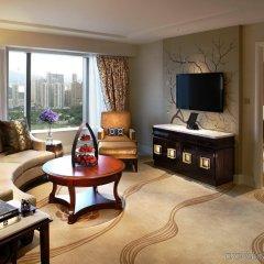 Отель Conrad Macao Cotai Central комната для гостей фото 2
