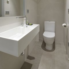 Апартаменты Easo Suite 2B Apartment By Feelfree Rentals Сан-Себастьян ванная