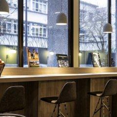 Отель ibis Paris Alésia Montparnasse 14ème гостиничный бар фото 3