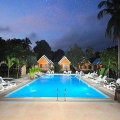 Отель Lanta Sunny House Ланта бассейн фото 2