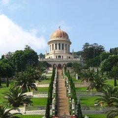 Отель Satori Haifa Хайфа фото 7