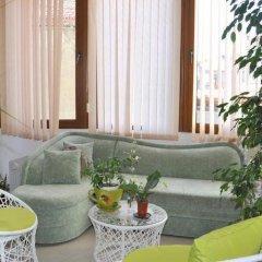 Отель St. Nikola Болгария, Поморие - отзывы, цены и фото номеров - забронировать отель St. Nikola онлайн питание