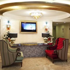 Granada Luxury Resort & Spa Турция, Аланья - 1 отзыв об отеле, цены и фото номеров - забронировать отель Granada Luxury Resort & Spa онлайн интерьер отеля фото 2