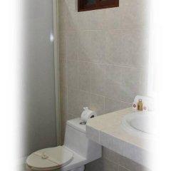 SC Hotel Playa del Carmen ванная фото 2