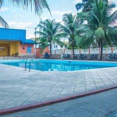 Randolph Hotel and Resorts бассейн