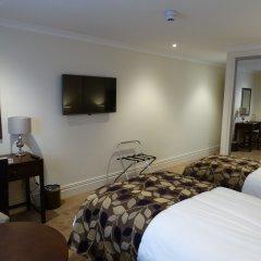 Nailcote Hall Hotel удобства в номере