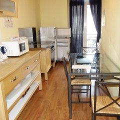 Апартаменты Tolstov-Hotels Media Harbour Apartment в номере фото 2