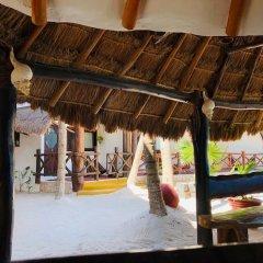 Beachfront Hotel La Palapa - Adults Only спа