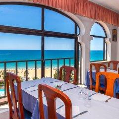 Отель Monica Isabel Beach Club питание фото 2