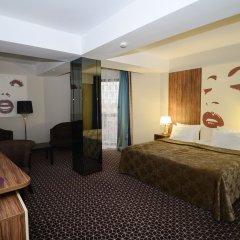 Отель Денарт Сочи комната для гостей фото 2