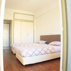 Lima Sol House - Hostel комната для гостей фото 2