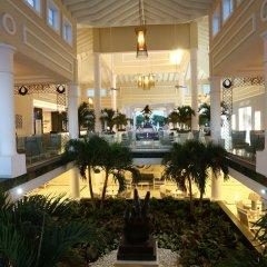 Отель Fantasia Bahia Principe Punta Cana - All Inclusive интерьер отеля