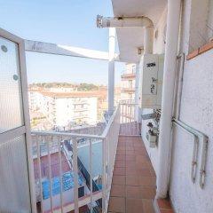Отель AR Isern Испания, Бланес - отзывы, цены и фото номеров - забронировать отель AR Isern онлайн балкон
