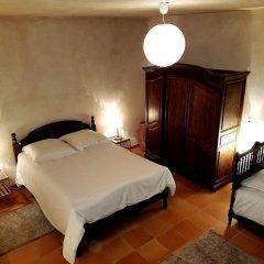 Отель Villa Loucisa Франция, Ницца - отзывы, цены и фото номеров - забронировать отель Villa Loucisa онлайн комната для гостей фото 3