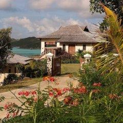 Отель Villa 17 - Four Bedroom Villa пляж фото 2