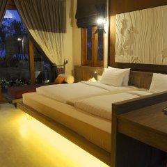 Отель Anantaya Resort and Spa Passikudah комната для гостей фото 3